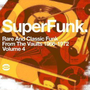 VA / Super Funk 4 (UK盤)【輸入盤LPレコード】...