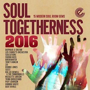 VA / Soul Togetherness 2016 (UK盤)【輸入盤LPレ...