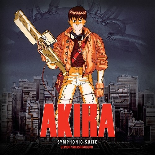 Geinoh Yamashirogumi (Soundtrack) / Akira (180...