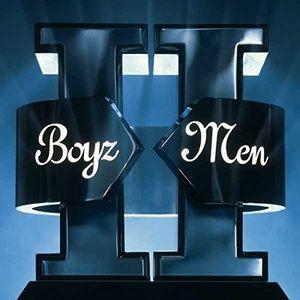 Boyz II Men / II 【輸入盤LPレコード】(ボー...