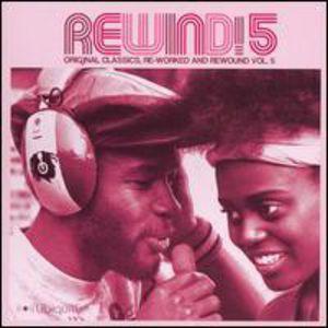 VA / Rewind 5【輸入盤LPレコード】