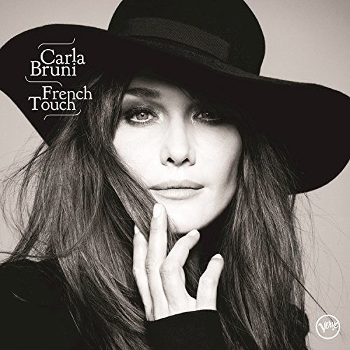 Carla Bruni / French Touch【輸入盤LPレコード...