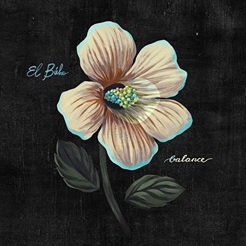 Buho / Balance【輸入盤LPレコード】
