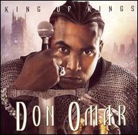 Don Omar / King Of Kings (w/DVD) (輸入盤CD) (...