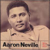 Aaron Neville / Warm Your Heart (輸入盤CD) (ア...