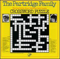 Partridge Family / Crossword Puzzle (輸入盤CD)...