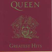 Queen / Greatest Hits (輸入盤CD) (クイーン)