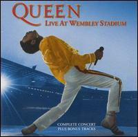 Queen / Live At Wembley Stadium (輸入盤CD)(ク...