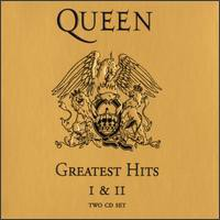 Queen / Greatest Hits 1 & 2 (輸入盤CD)(クイー...