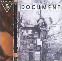 R.E.M. / Document (輸入盤CD)(REM)
