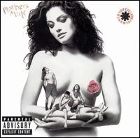 Red Hot Chili Peppers / Mother's Milk (輸入盤C...