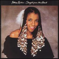 Patrice Rushen / Straight From The Heart (輸入...