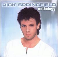 Rick Springfield / Anthology (輸入盤CD) (リッ...