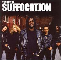 Suffocation / Best of Suffocation (輸入盤CD)(...