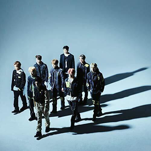 NCT 127 / 4th Mini Album Nct #127 We Are Super...
