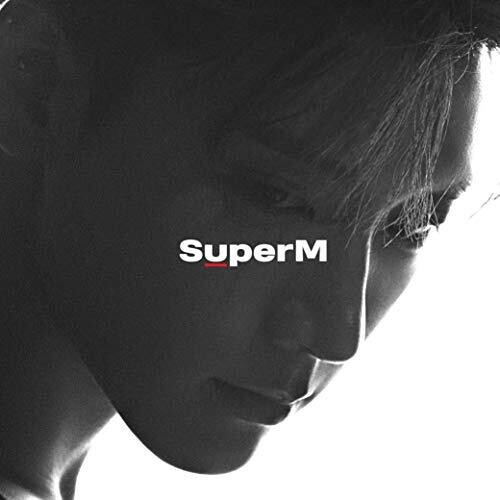 Superm / Superm The 1St Mini Album superm [Ten...