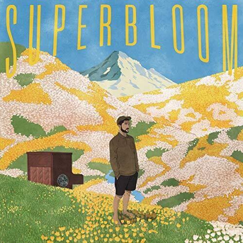 Kiefer / Superbloom (2019/10/11発売)