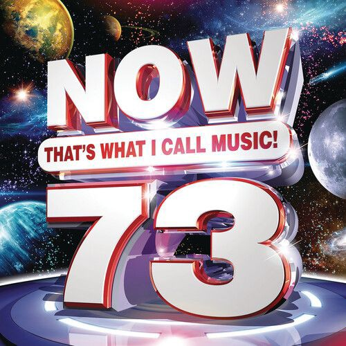 VA / Now That's What I Call Music 73 (2020/1/2...