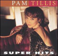 Pam Tillis / Super Hits (輸入盤CD)(パム・ティ...