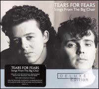 Tears For Fears / Songs from the Big Chair (De...