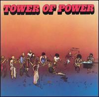 Tower Of Power / Tower Of Power (輸入盤CD)(タ...