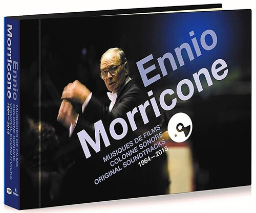 Ennio Morricone / Musiche Da Film (Box) (輸入...