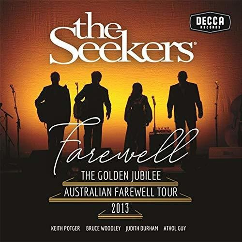Seekers / Farewell (2019/6/14発売) (輸入盤CD)