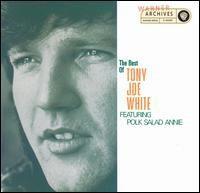 Tony Joe White / Best (輸入盤CD) (トニー・ジョ...