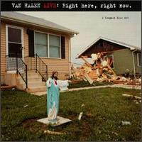 Van Halen / Live: Right Here, Right Now (輸入...