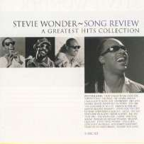 Stevie Wonder / Song Review:Greatest Hits Coll...