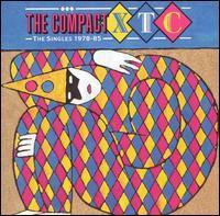 XTC / Compact XTC: Singles 1978-1985 (輸入盤CD...