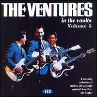 Ventures / In the Vaults, Vol. 4 (輸入盤CD)(X)...