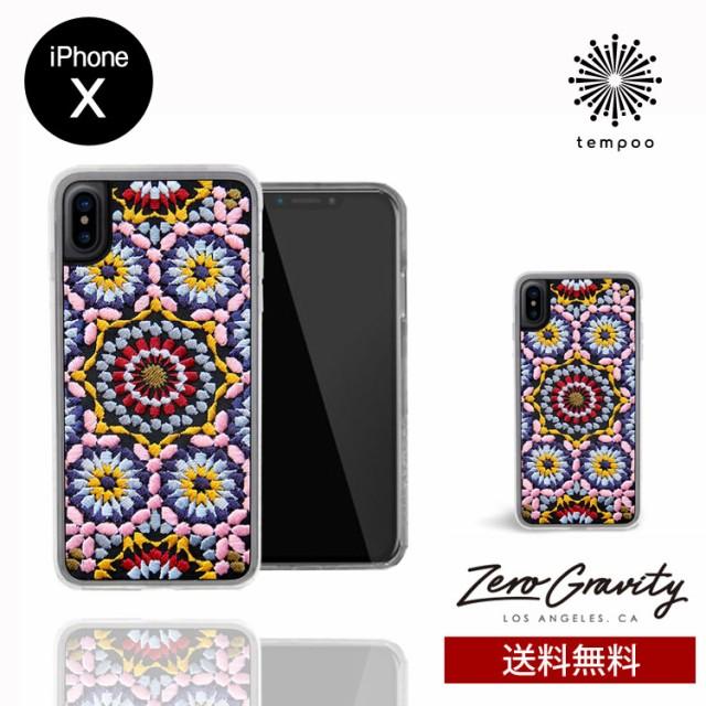 送料無料 メール便 iPhoneX ZERO GRAVITY CASBAH ...