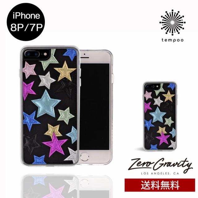 送料無料 メール便 iPhone8P/7P ZERO GRAVITY STA...