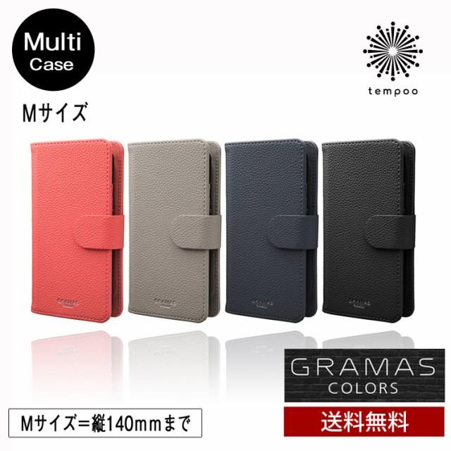 送料無料 メール便 EveryCa2 Multi PU Leather Ca...