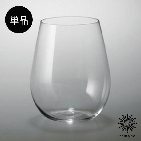 松徳硝子 うすはり 葡萄酒器 ボルドー 単品 29110...