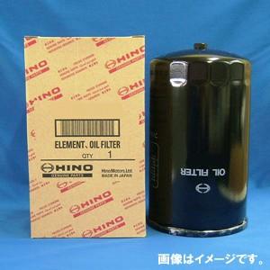 日野純正 オイルフィルター S1560-72200