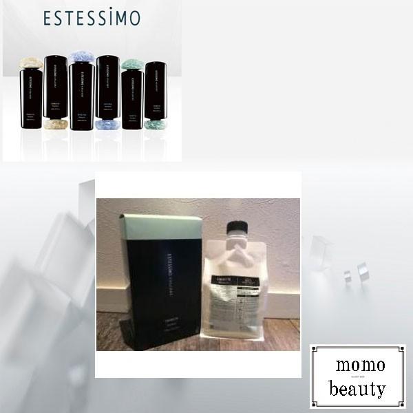 ESTESSiMO:セルサート イミュン シャンプー750m...