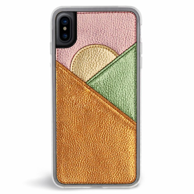 ZERO GRAVITY PEAK WALLET (iPhone X) PEAKWA-X