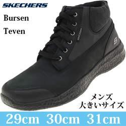 SKECHERS BURSEN-TEVEN カジュアルシューズ 64852...