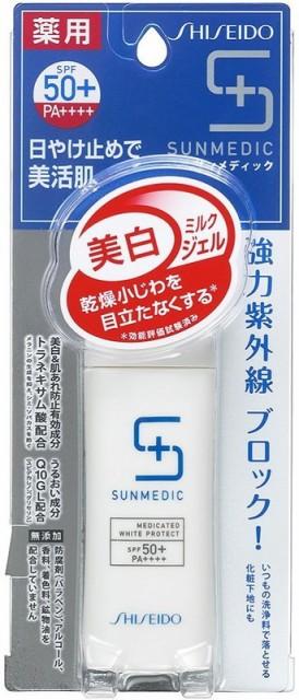 資生堂薬品 サンメディックUV 薬用ホワイトプロテ...