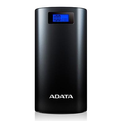大容量モバイルバッテリー【AP20000D-DGT-5V-CBK...