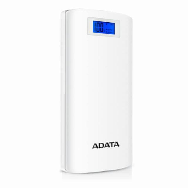 大容量モバイルバッテリー【AP20000D-DGT-5V-CWH...