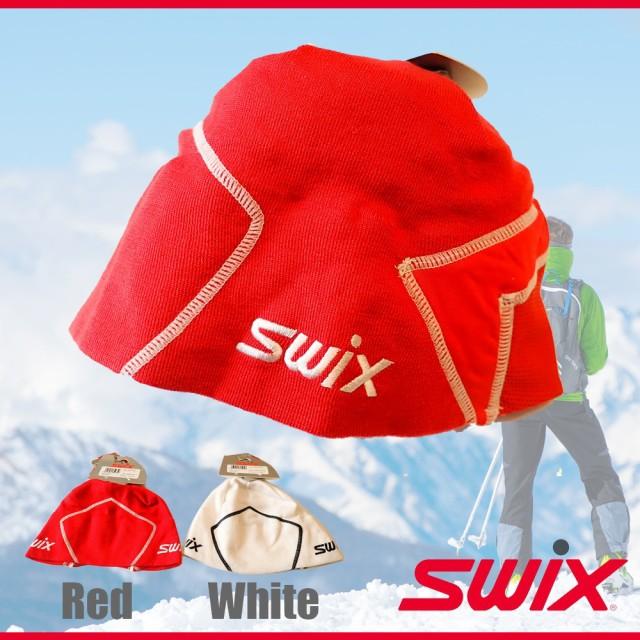 Swix スウィックス スキー スノボ ニット帽 NEW R...