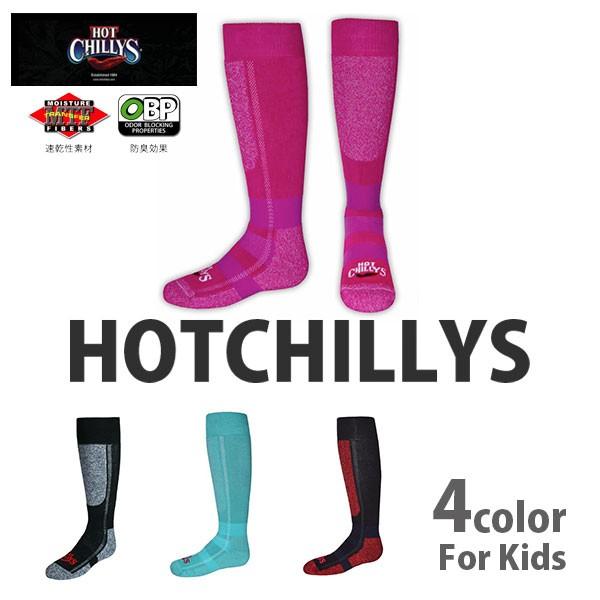 HOT CHILLYS (ホットチリーズ) プレミア ソックス...