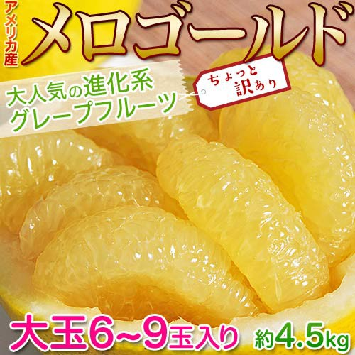 柑橘 グレープフルーツ アメリカ・カリフォルニア...