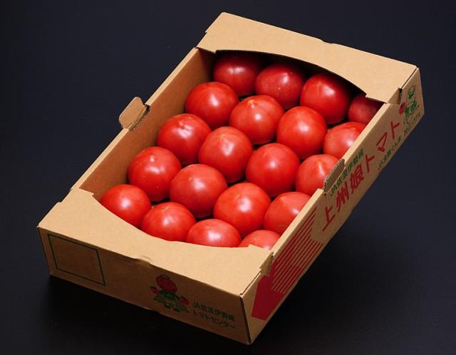 『トマト』千葉・群馬・栃木県産他 風袋込4.0kg S〜2L 送料無料 ※冷蔵