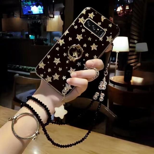 Galaxy Note8 ケース SC-01K/SCV37 docomo au 保...