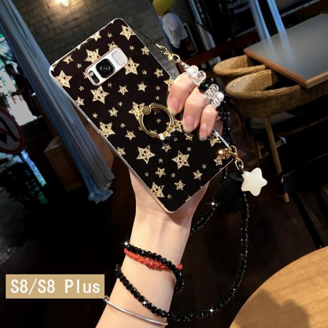 Samsung Galaxy S8 ケース SC-02J SCV36 docomo a...