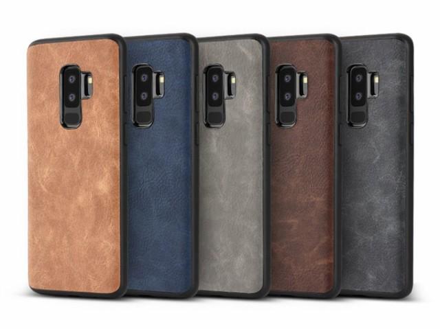 Samsung Galaxy S9+ ケースギャラクシー S9 プラ...